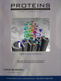 Proteins CASP8 Special Issue