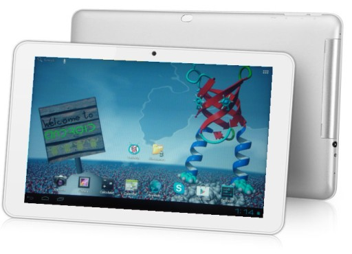 Ramos W32 Android tablet
