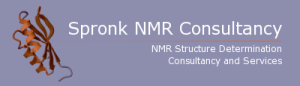 Spronk NMR Consultency